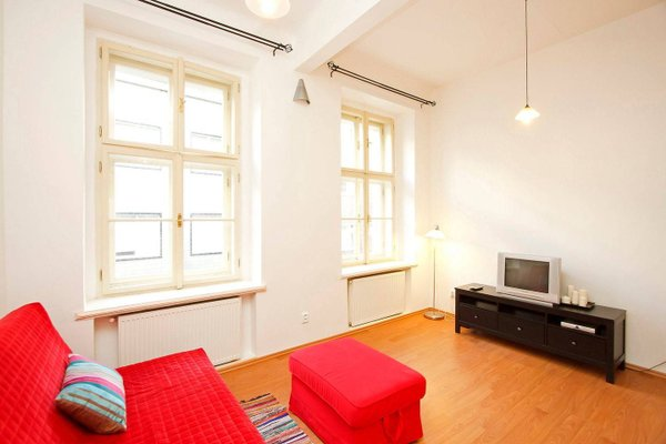Budget Reznicka apartment - фото 6