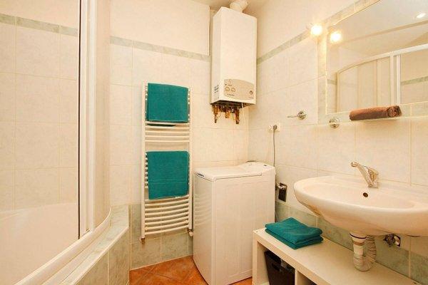 Budget Reznicka apartment - фото 7
