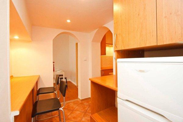 Budget Reznicka apartment - фото 8