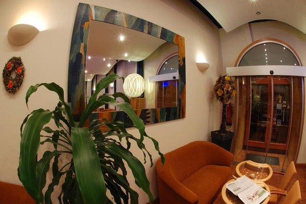 EA Hotel Tosca - фото 16