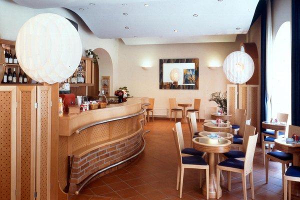 EA Hotel Tosca - фото 8