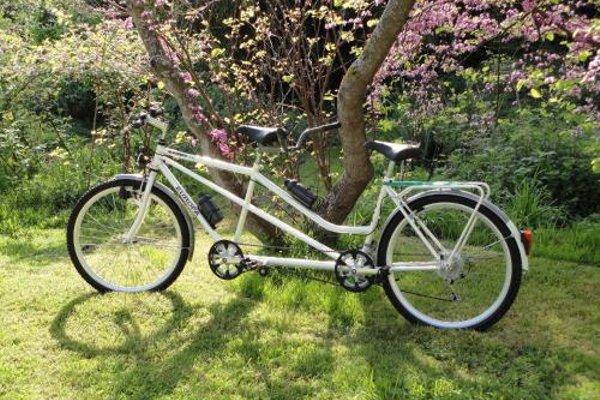 Apartamentos La Collada - фото 12