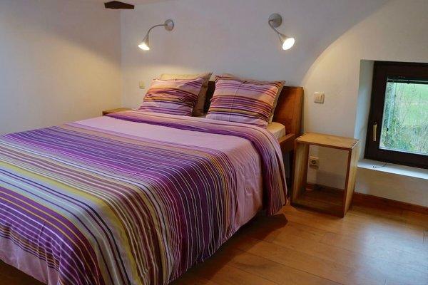 Apartamentos La Collada - фото 3