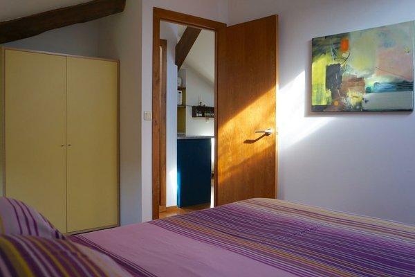 Apartamentos La Collada - фото 4