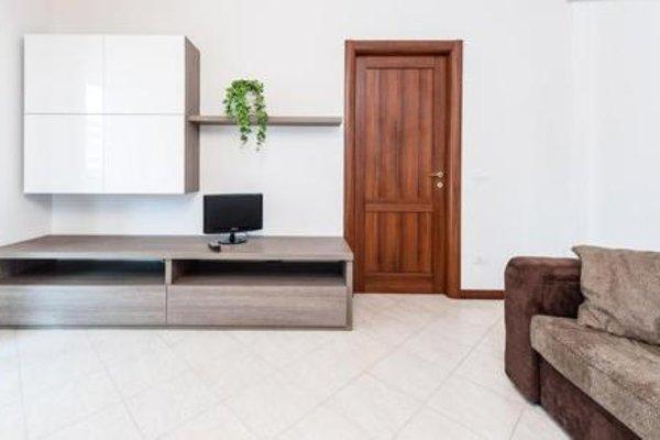 Apartment Via delle Torri - фото 50