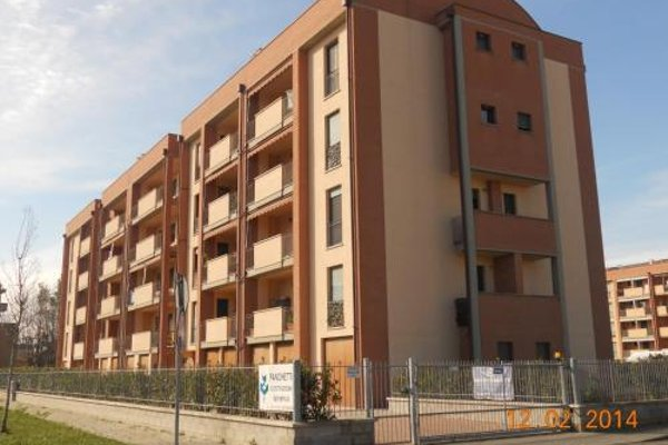 Apartment Via delle Torri - фото 10