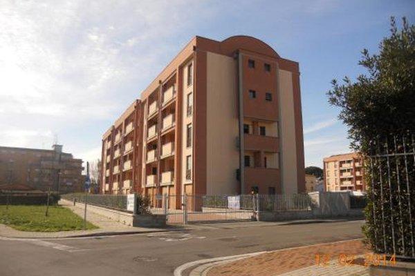 Apartment Via delle Torri - фото 11