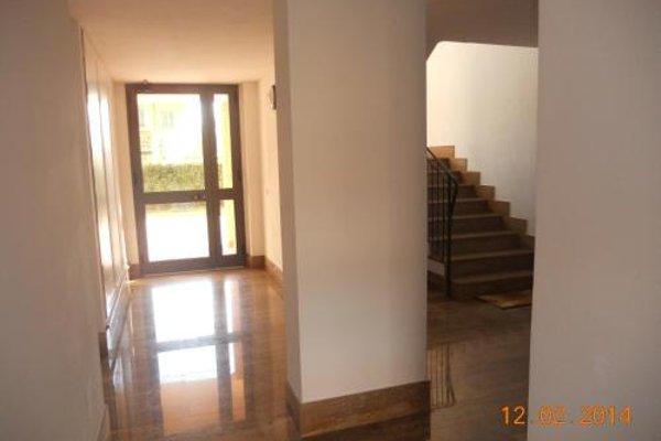 Apartment Via delle Torri - фото 12