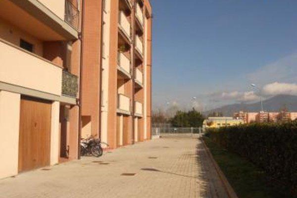Apartment Via delle Torri - фото 14