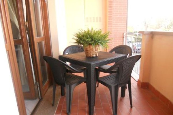 Apartment Via delle Torri - фото 20