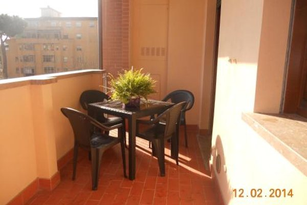 Apartment Via delle Torri - фото 4
