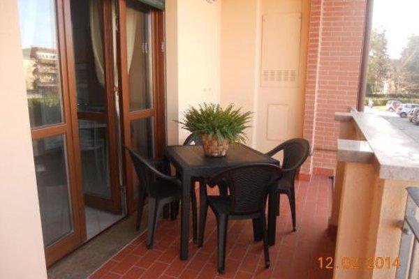 Apartment Via delle Torri - фото 6