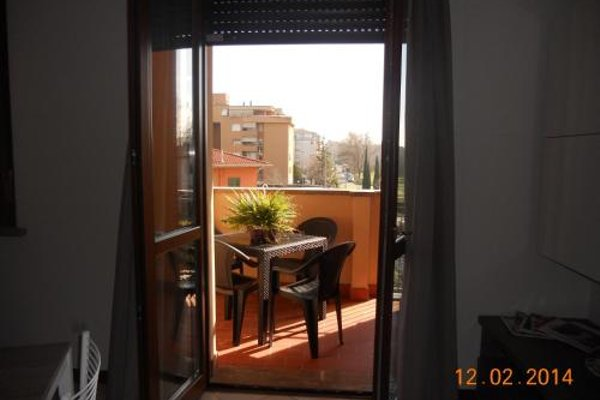 Apartment Via delle Torri - фото 7
