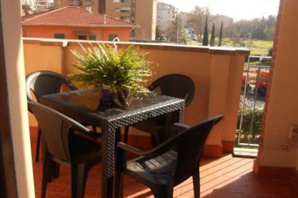 Apartment Via delle Torri - фото 8