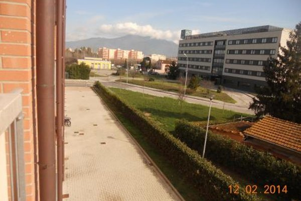 Apartment Via delle Torri - фото 9