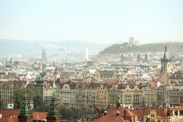 NH Prague City - фото 22
