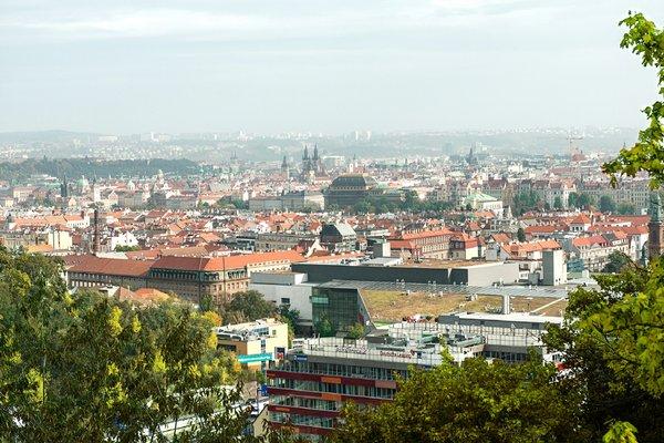 NH Prague City - фото 23