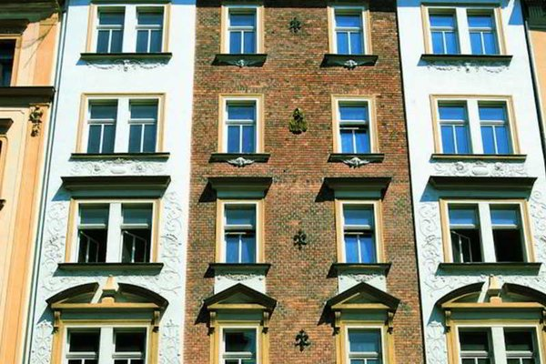 City Club Prague - фото 22