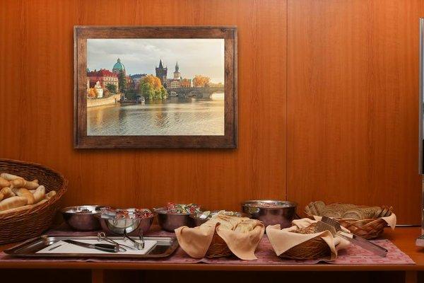 City Club Prague - фото 6