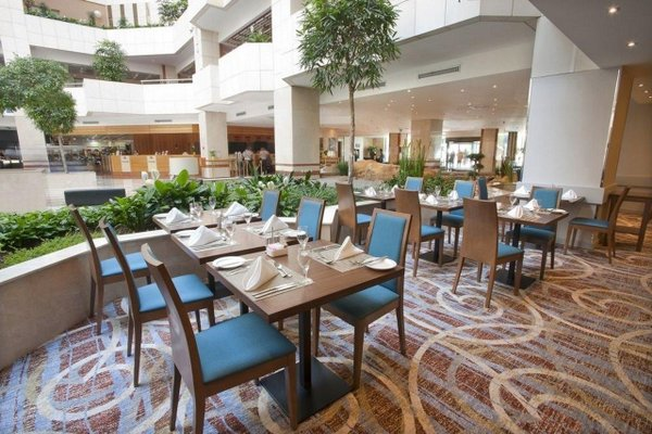 Hilton Prague Hotel - фото 12