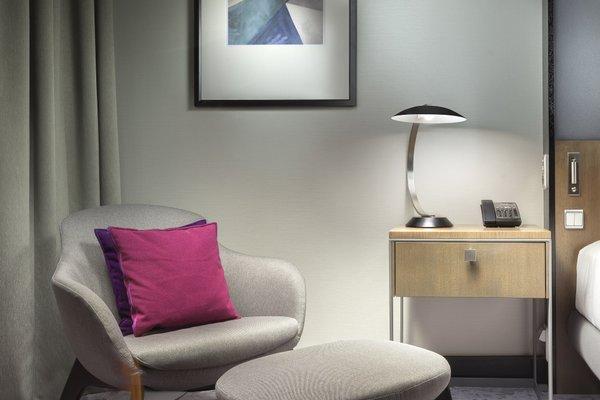 Hilton Prague Hotel - фото 14