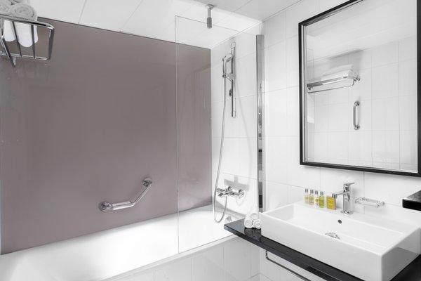 Hilton Prague Hotel - фото 16