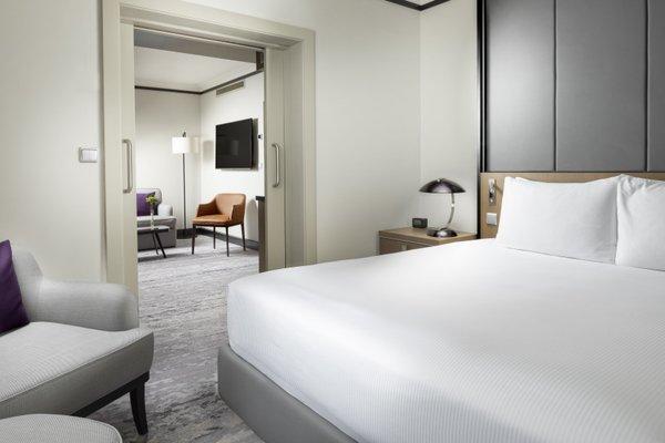 Hilton Prague Hotel - фото 17