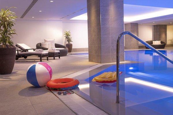 Hilton Prague Hotel - фото 22