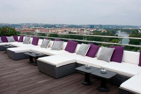 Hilton Prague Hotel - фото 23