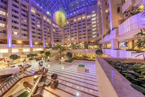 Hilton Prague Hotel - фото 4