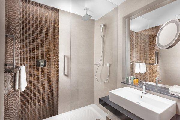 Hilton Prague Hotel - фото 7