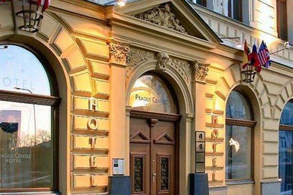 Prague Centre Superior - 22