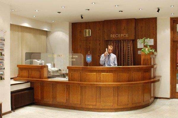 Hotel Harmony - фото 19