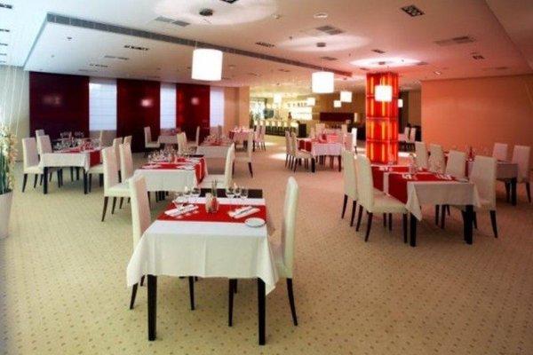 Clarion Congress Hotel Prague - фото 10