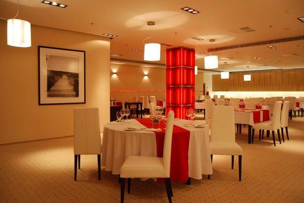 Clarion Congress Hotel Prague - фото 11