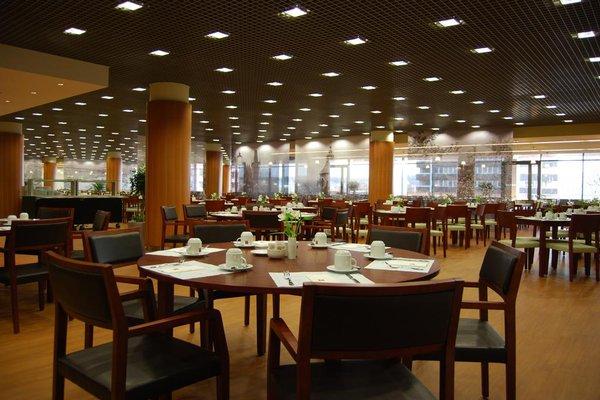 Clarion Congress Hotel Prague - фото 12