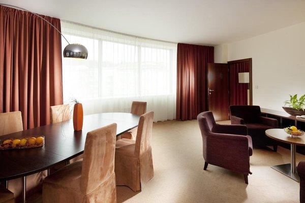 Clarion Congress Hotel Prague - фото 18