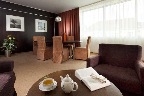 Clarion Congress Hotel Prague - фото 4