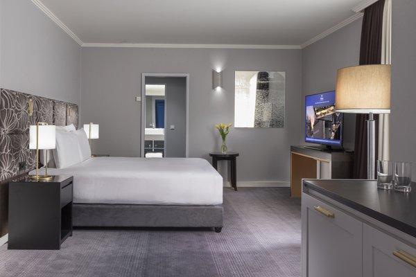 Hilton Prague Old Town - фото 22