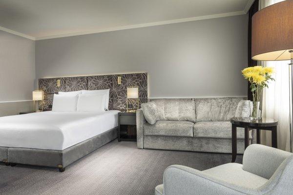 Hilton Prague Old Town - фото 23