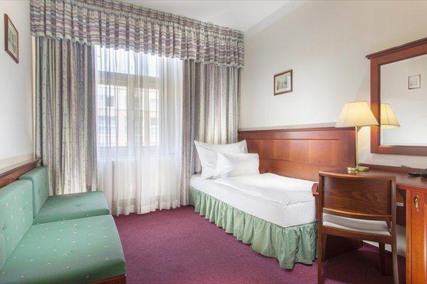 Hotel Lunik - фото 18