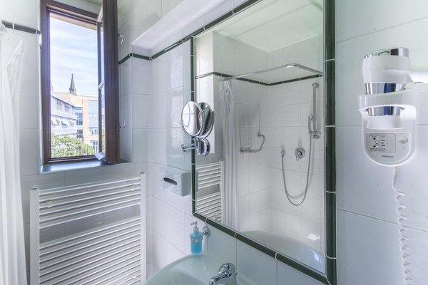 Hotel Lunik - фото 11