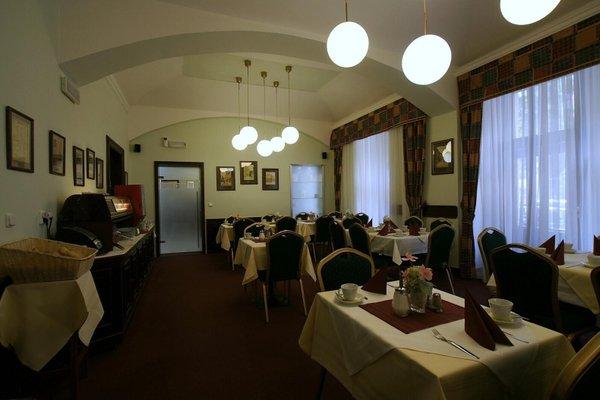 Hotel Lunik - фото 14