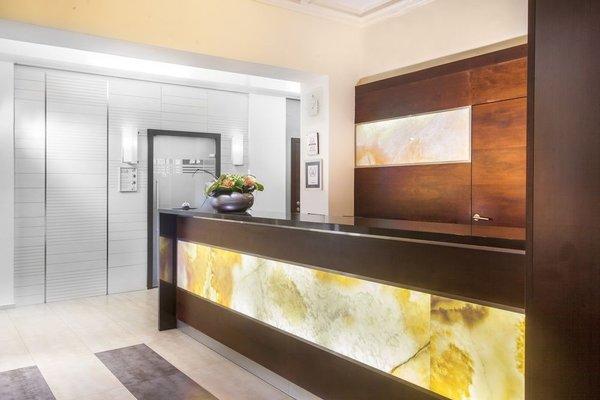 Hotel Lunik - фото 16