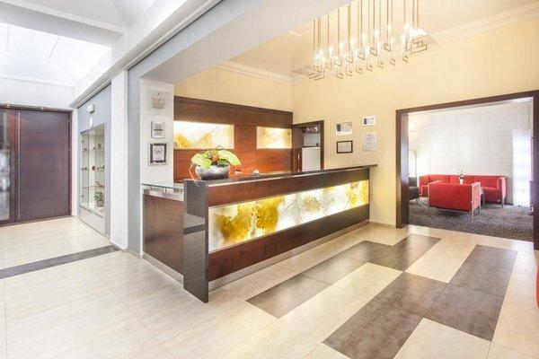 Hotel Lunik - фото 17