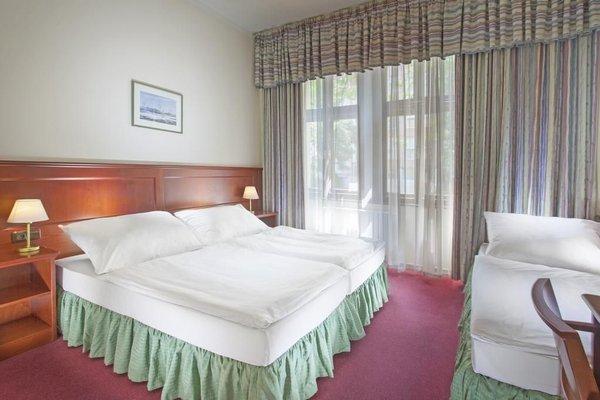 Hotel Lunik - фото 3