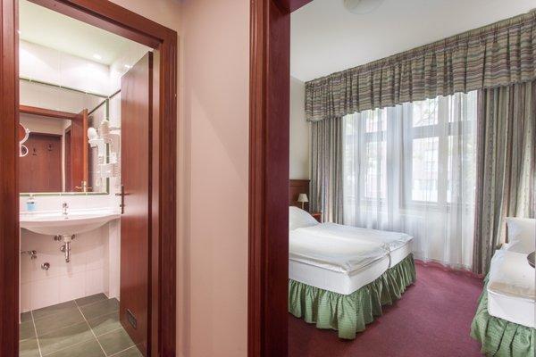 Hotel Lunik - фото 4