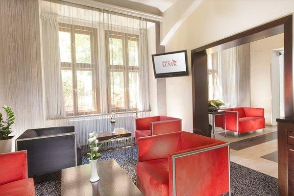 Hotel Lunik - фото 7