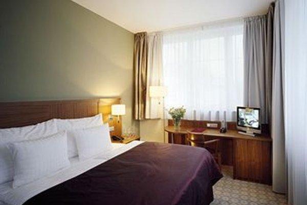Отель Silenzio - фото 30
