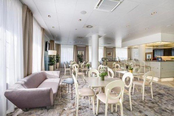 Отель Silenzio - фото 13